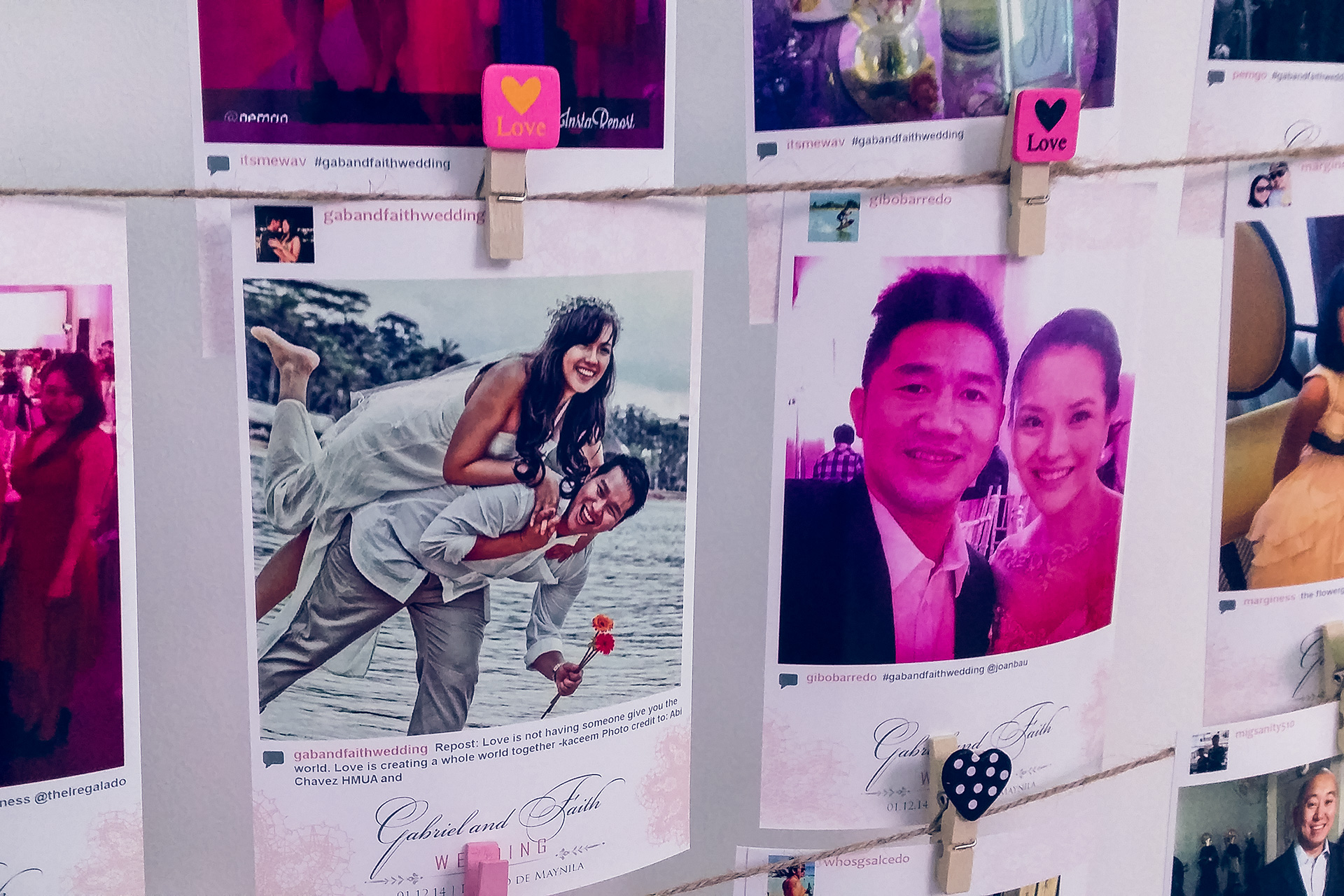Photobooth by Pose And Print Philippines