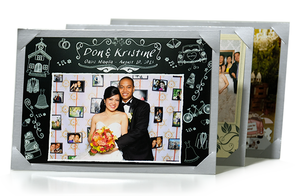 Photo Booth by Pose And Print